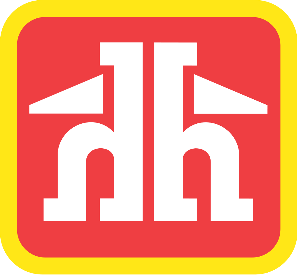 Home Hardware Logo Retail