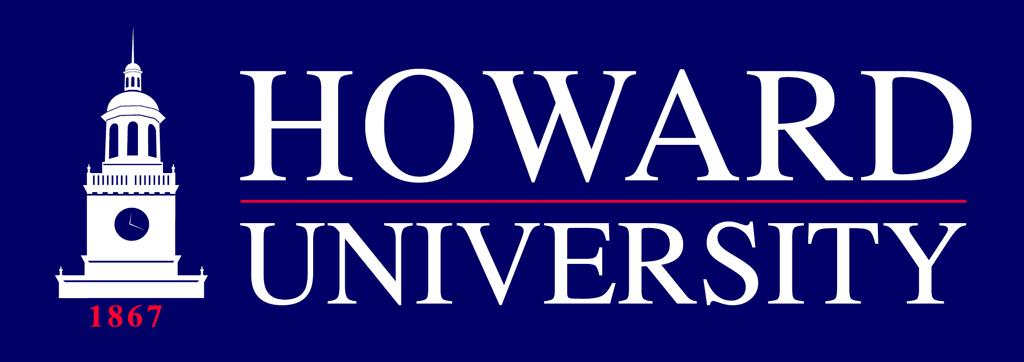 Howard University Logo University Logonoid Com