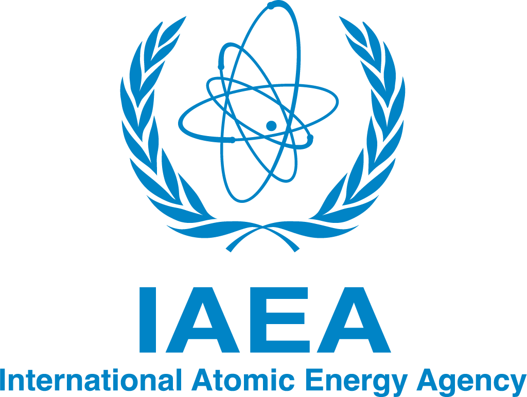 IAEA Logo / Misc / Logonoid.com