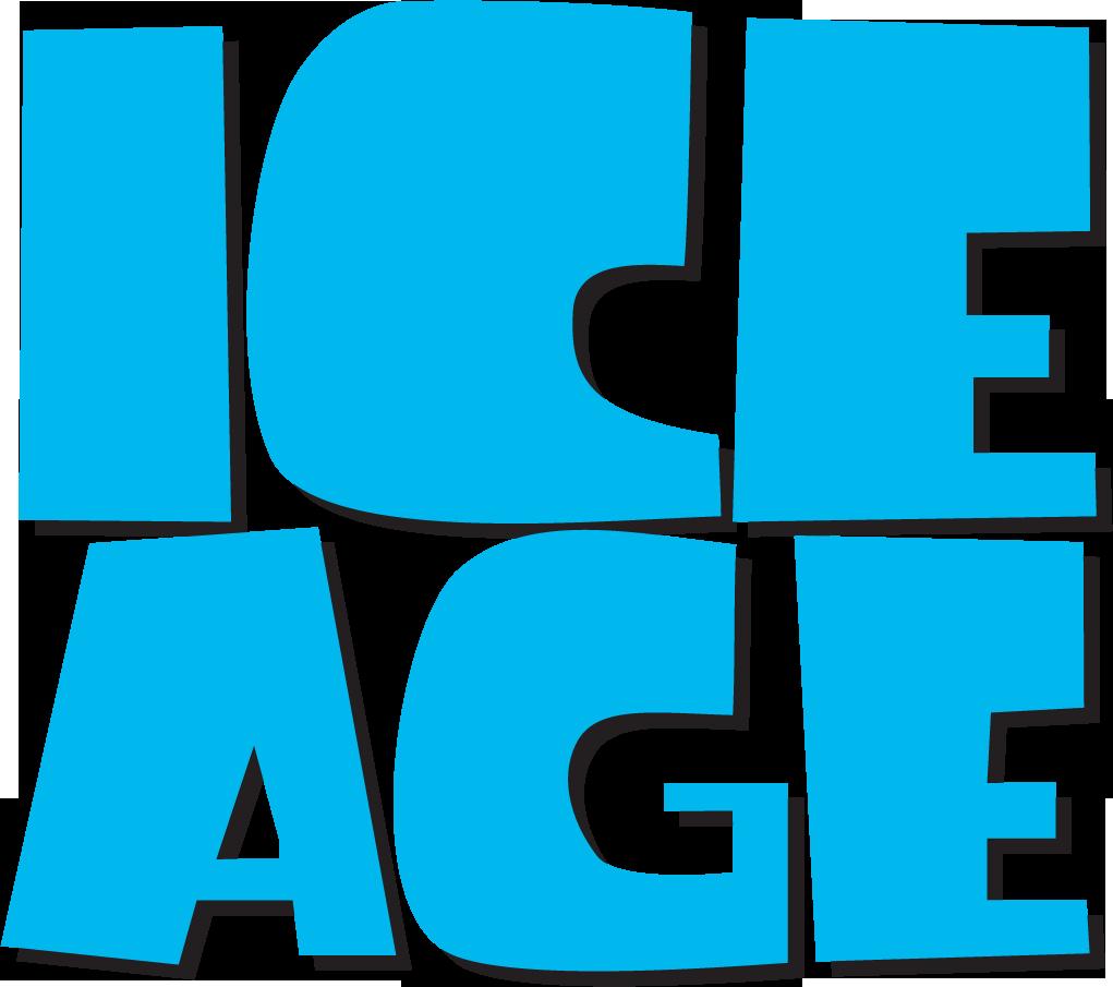 Age Logo Ice Age Logo