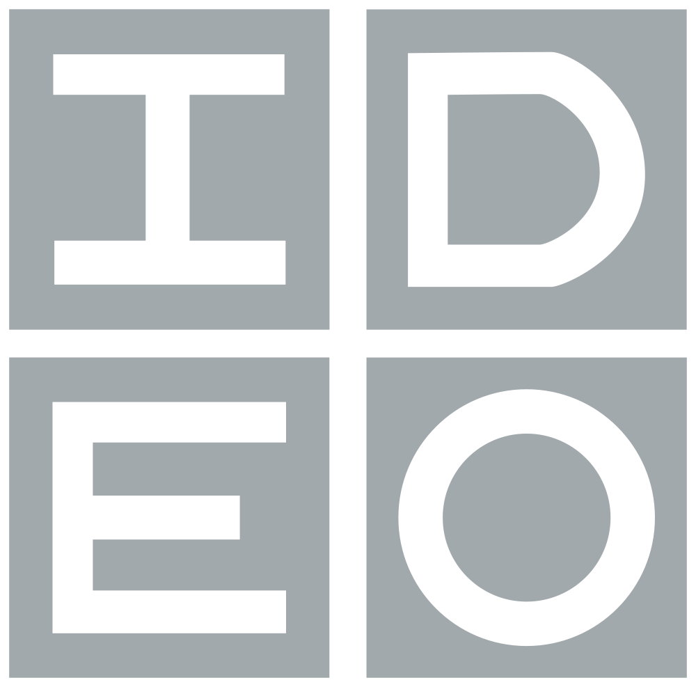 Ideo logo misc for Ideo university
