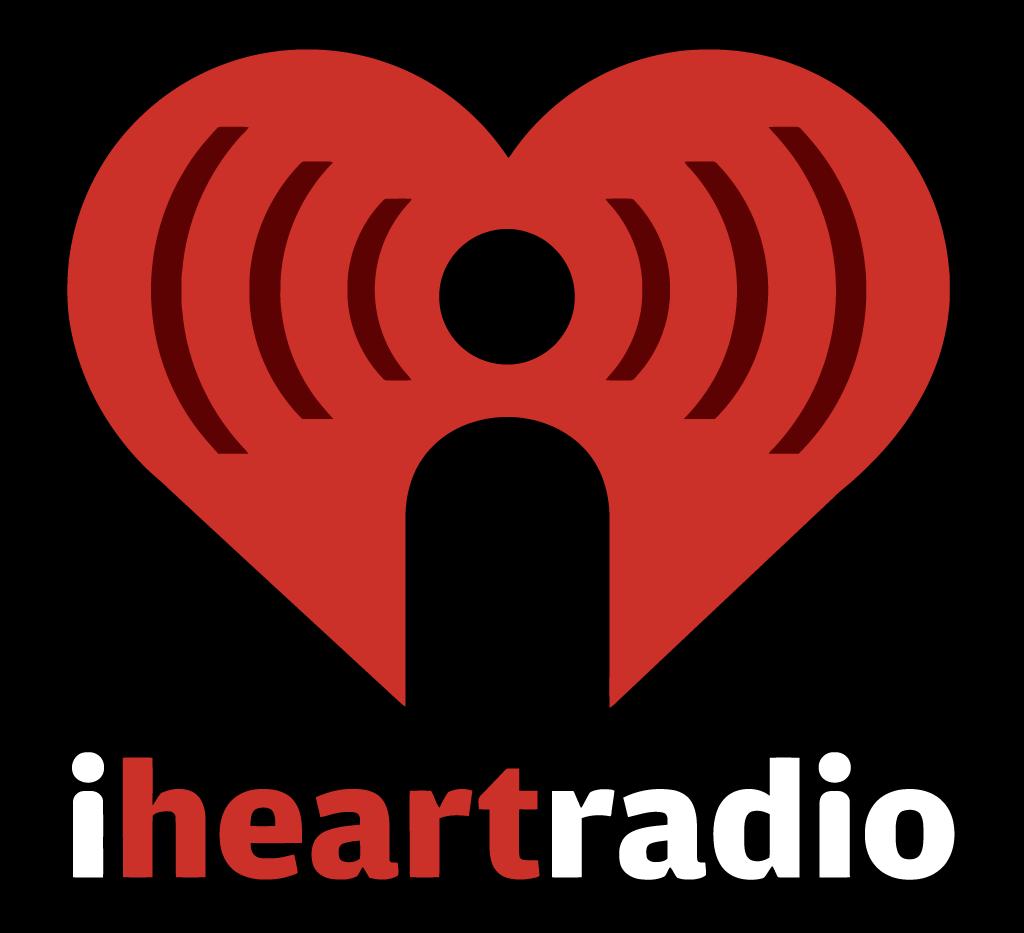 iheartradio logo internet logonoidcom