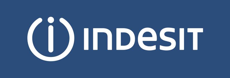 Indesit Logo / Electronics / Logonoid.com