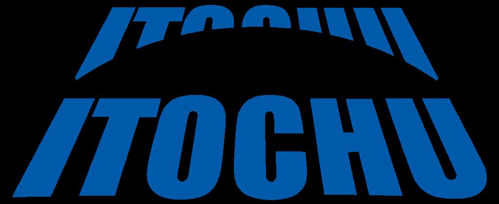 Itochu Logo / Banks and Finance / Logonoid.com
