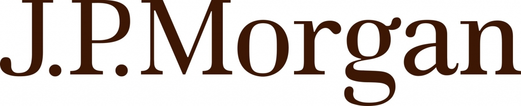 J.P. Morgan Logo / Banks and Finance / Logonoid.com J.p. Morgan Logo