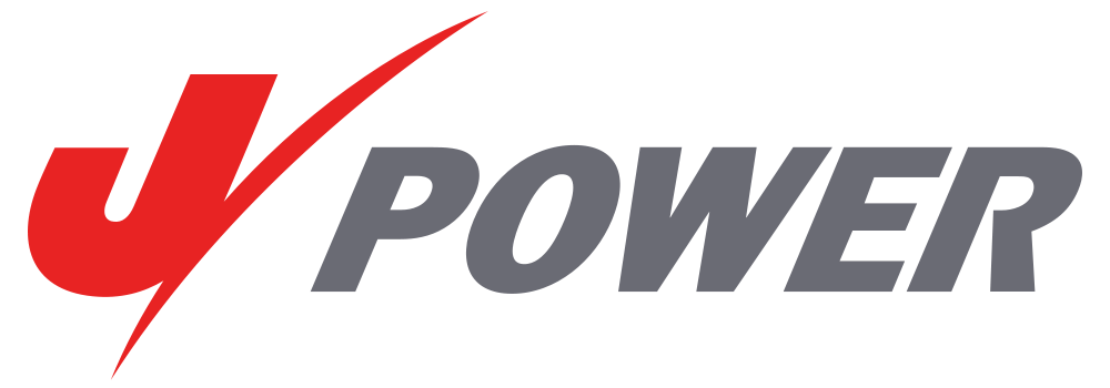 J-power Logo