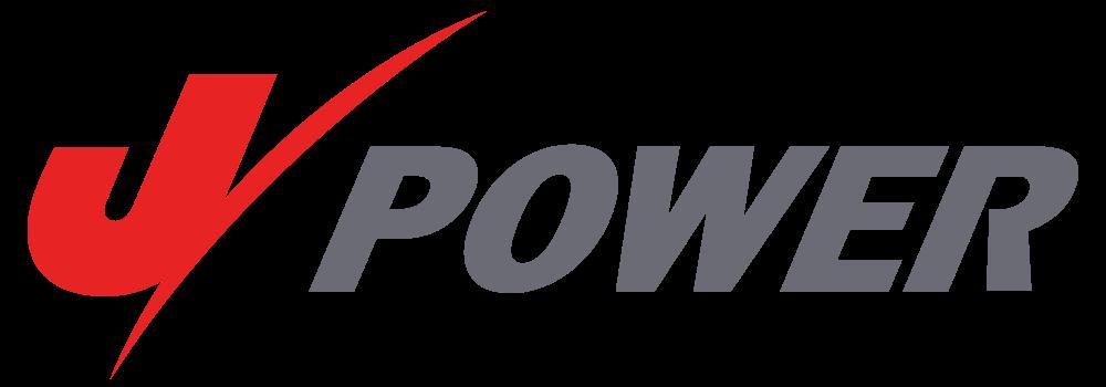 J Logo power Logo / Sp...