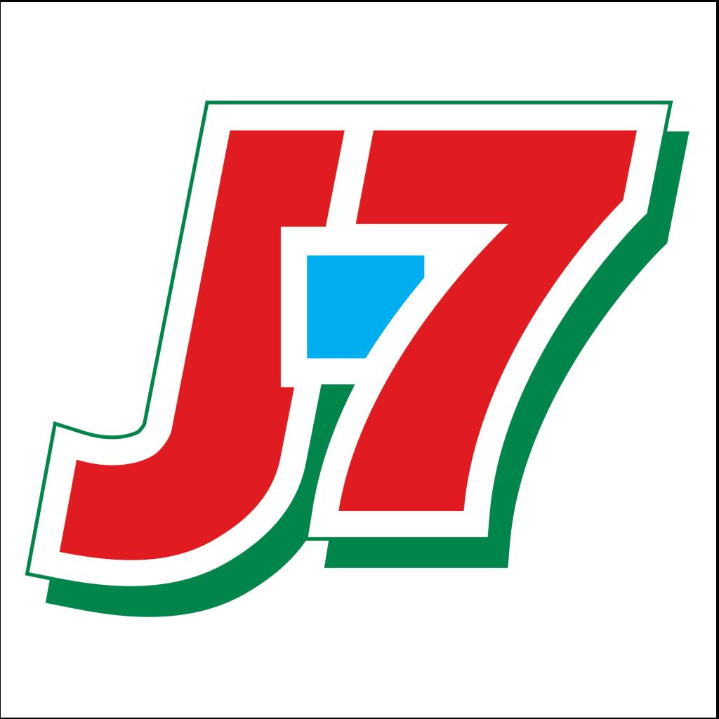 J7 Logo / Food ... J Logo