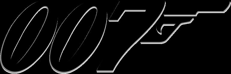 James Bond Logo / Entertainment / Logonoid.com