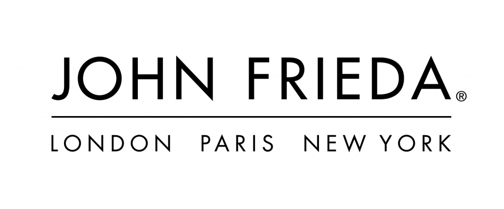 Image result for john frieda logo