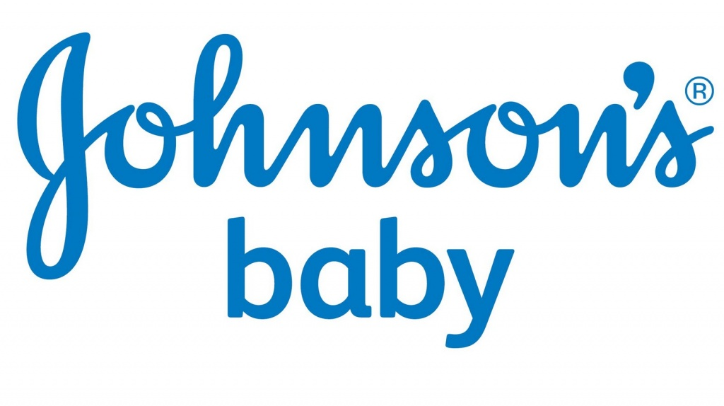 Johnson's Baby Logo