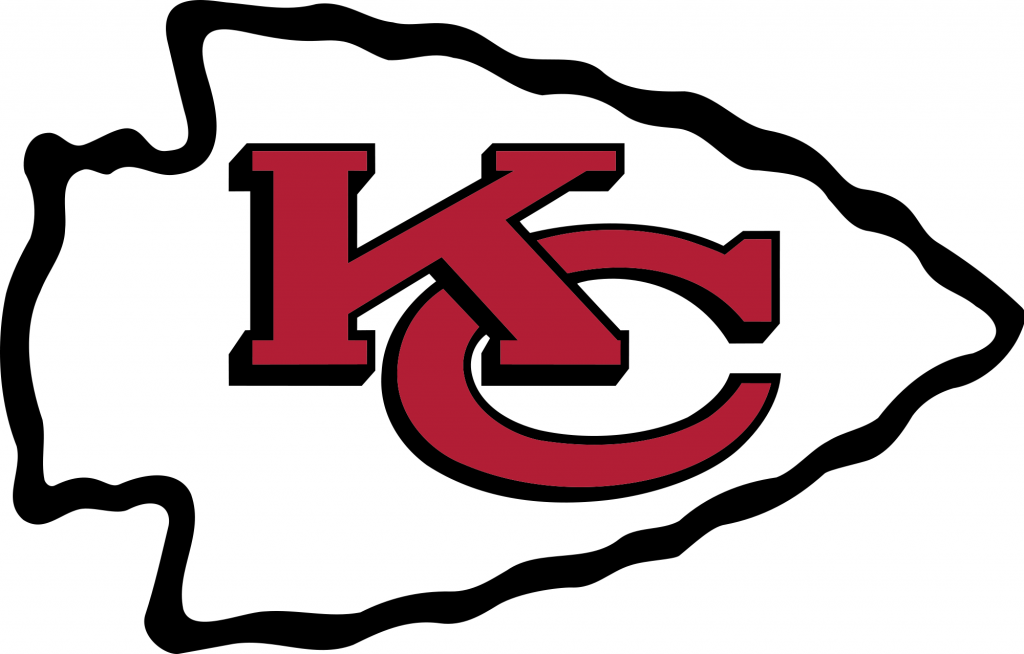 kansas city chiefs logo - photo #16