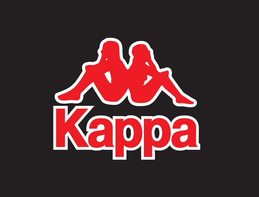 f496cccb86d Kappa Logo / Fashion and Clothing / Logonoid.com
