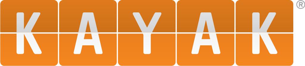 KAYAK Logo Internet Logonoid