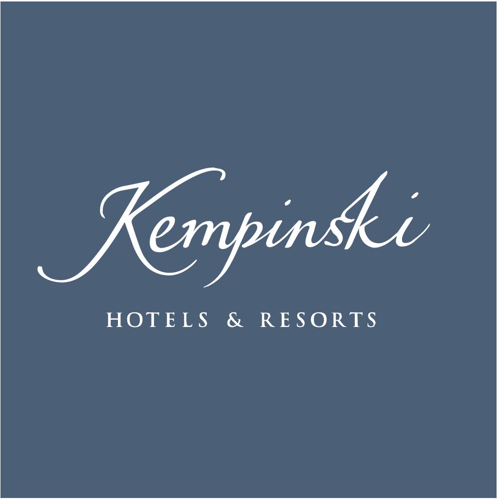 Kempinski Logo Hotels Logonoid Com