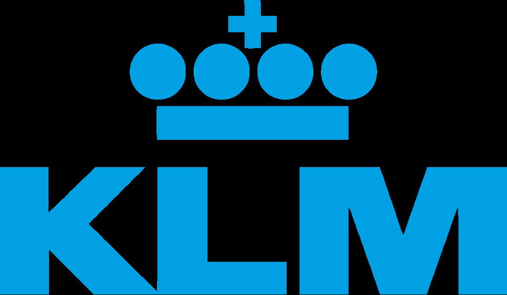 klm logo airlines logonoidcom
