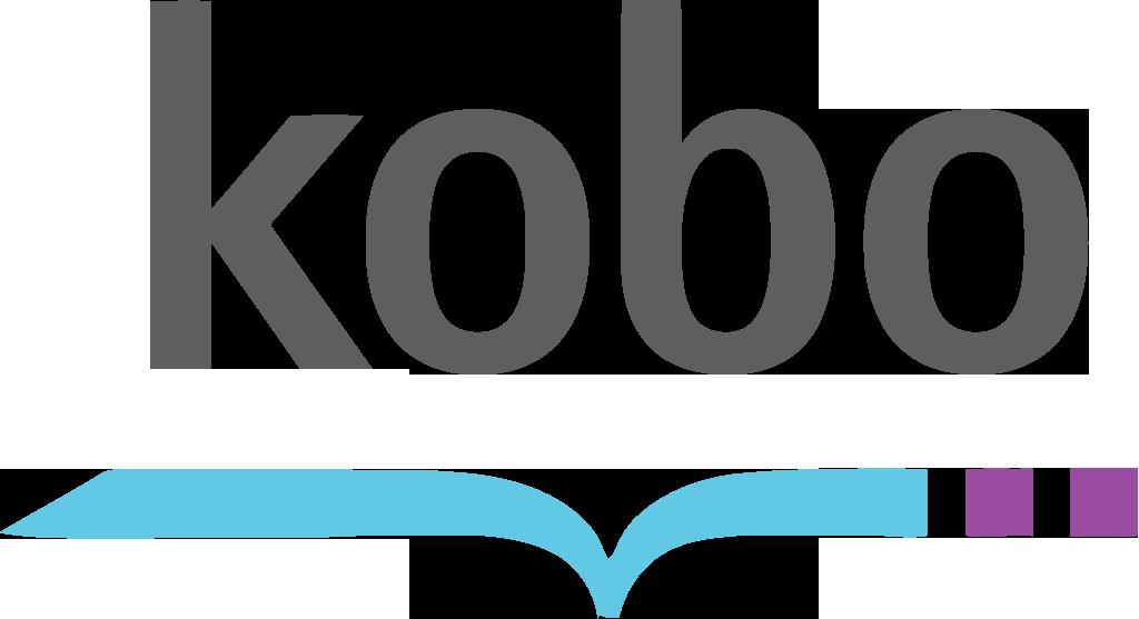kobo logo electronics logonoidcom