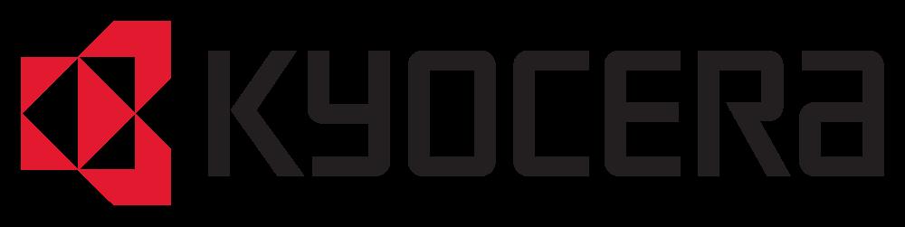 Kyocera Logo / Electronics / Logonoid.com