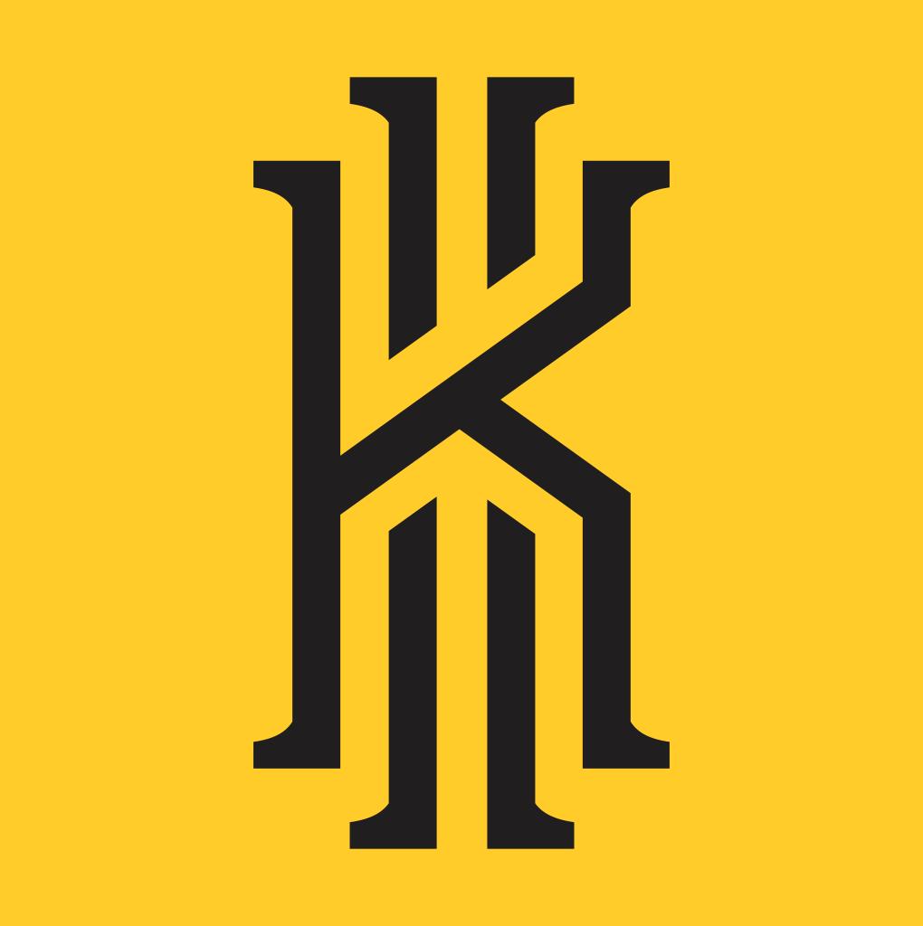 Kyrie irving logo by logonoid com http logonoid com kyrie irving logo
