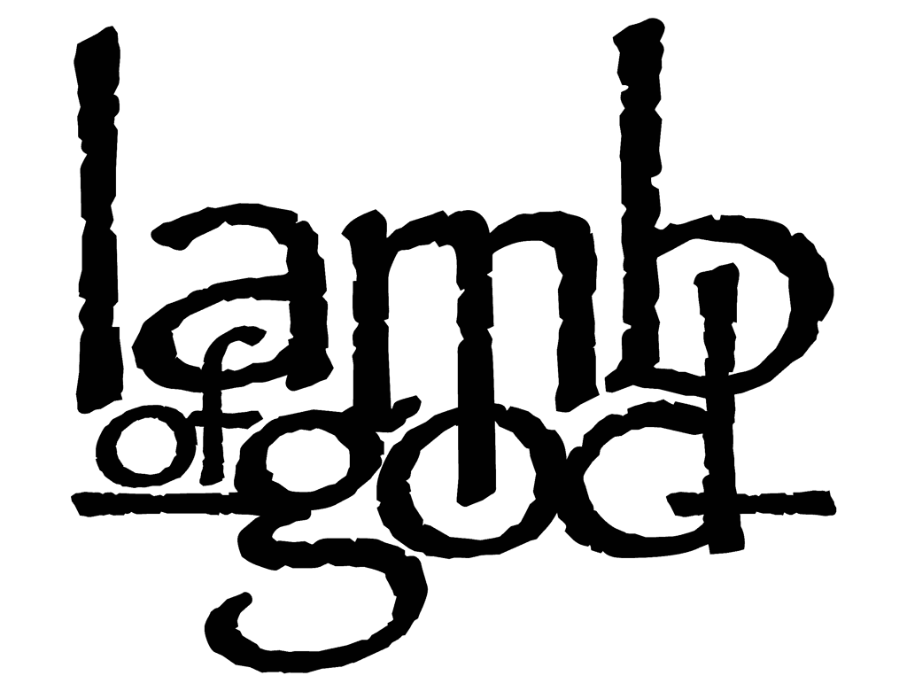 Lamb of God Logo