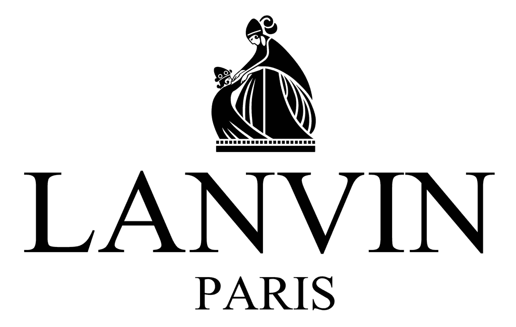 lanvin logo fashion and clothing logonoidcom