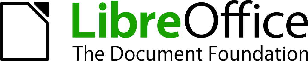 libreoffice logo    software    logonoid com