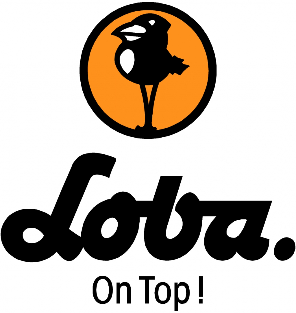 loba logo industry logonoidcom