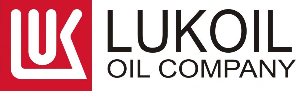 лукойл лого:
