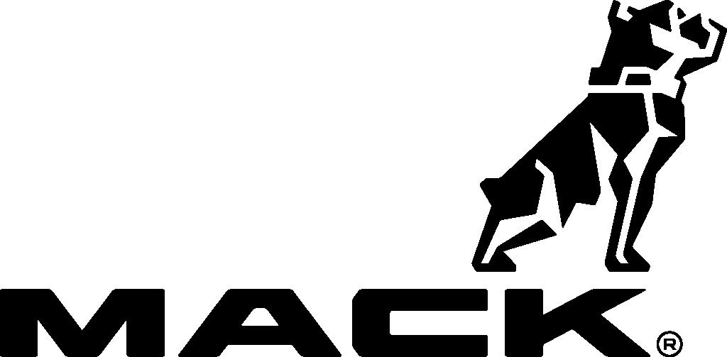Mack Logo / Automobiles / Logonoid.com