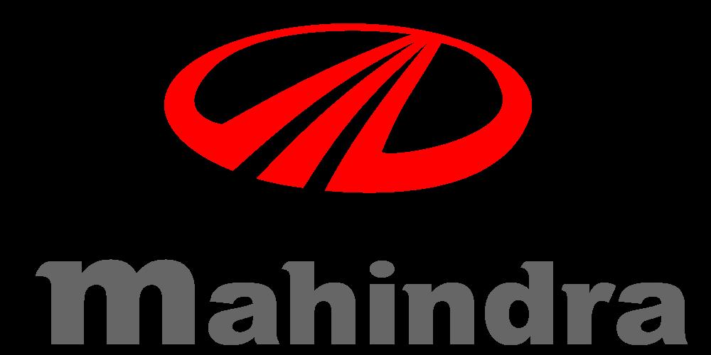 mahindra logo automobiles logonoidcom