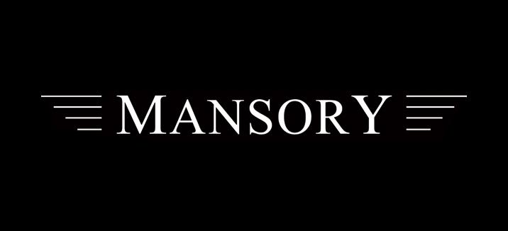 Mansory Logo Automobiles Logonoid Com