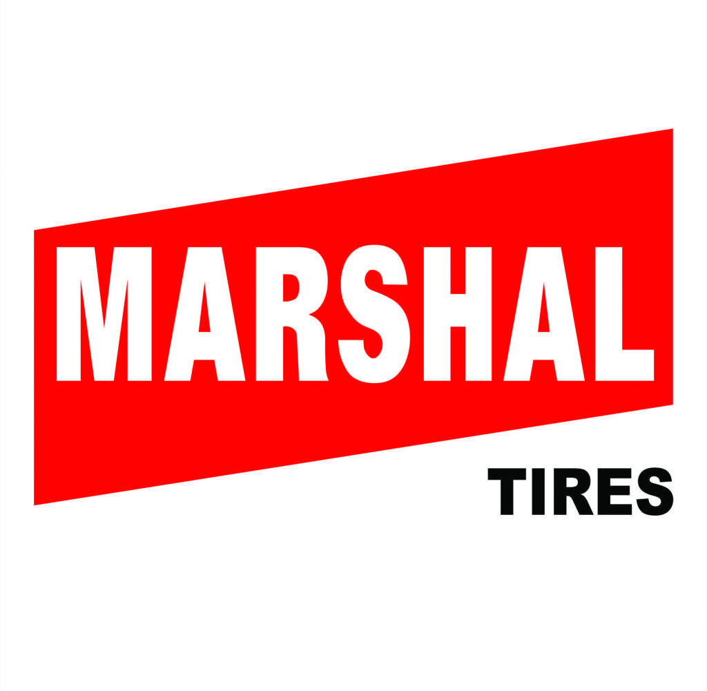Marshal Tires Logo