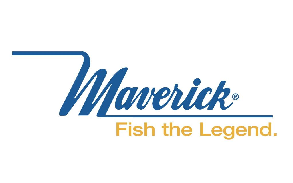 Maverick Boats Logo