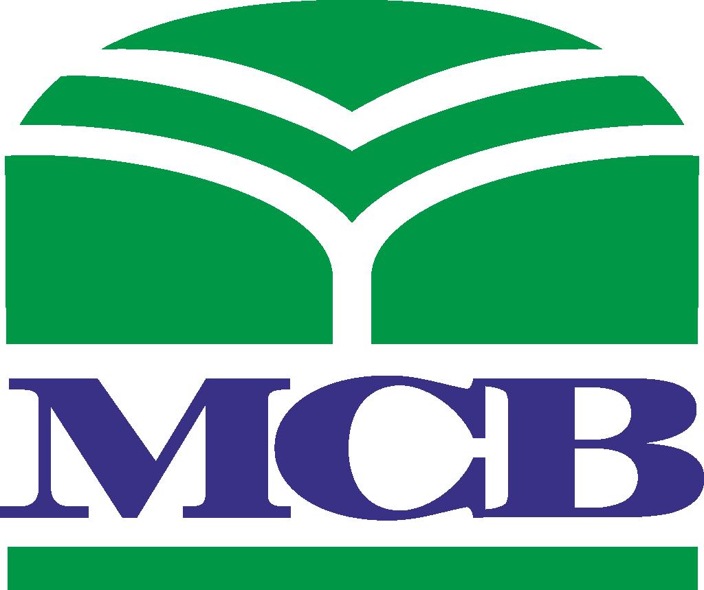 mcb logo banks and finance logonoidcom