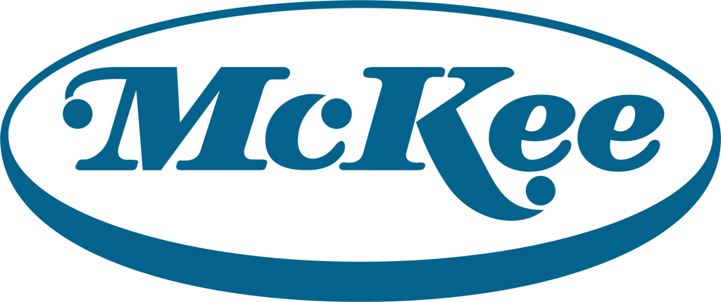 McKee Logo / Food / Logonoid.com