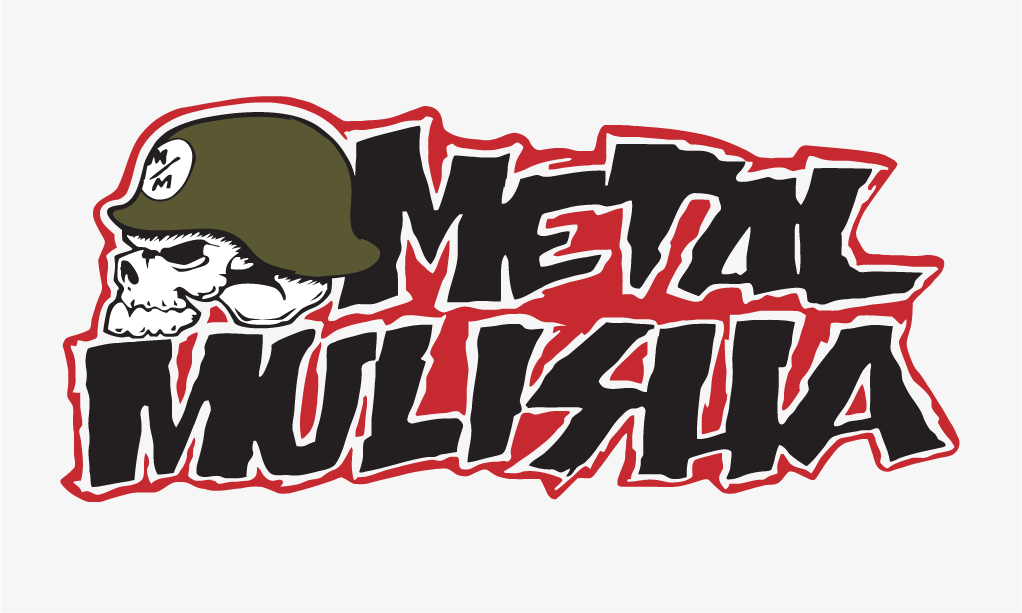 Metal Mulisha Logo