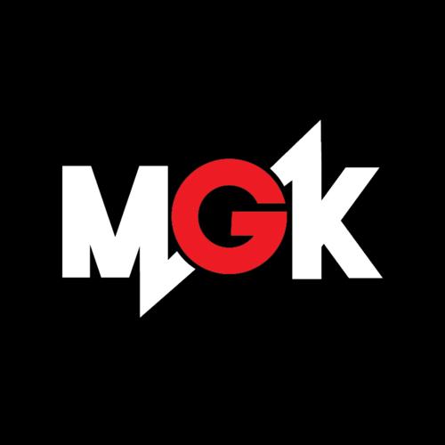 Mgk Logo Music Logonoid Com