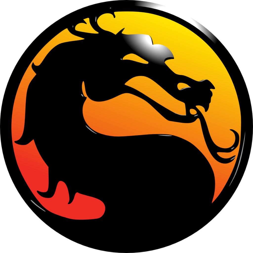 Mortal Kombat Logo / Games / Logonoid.com