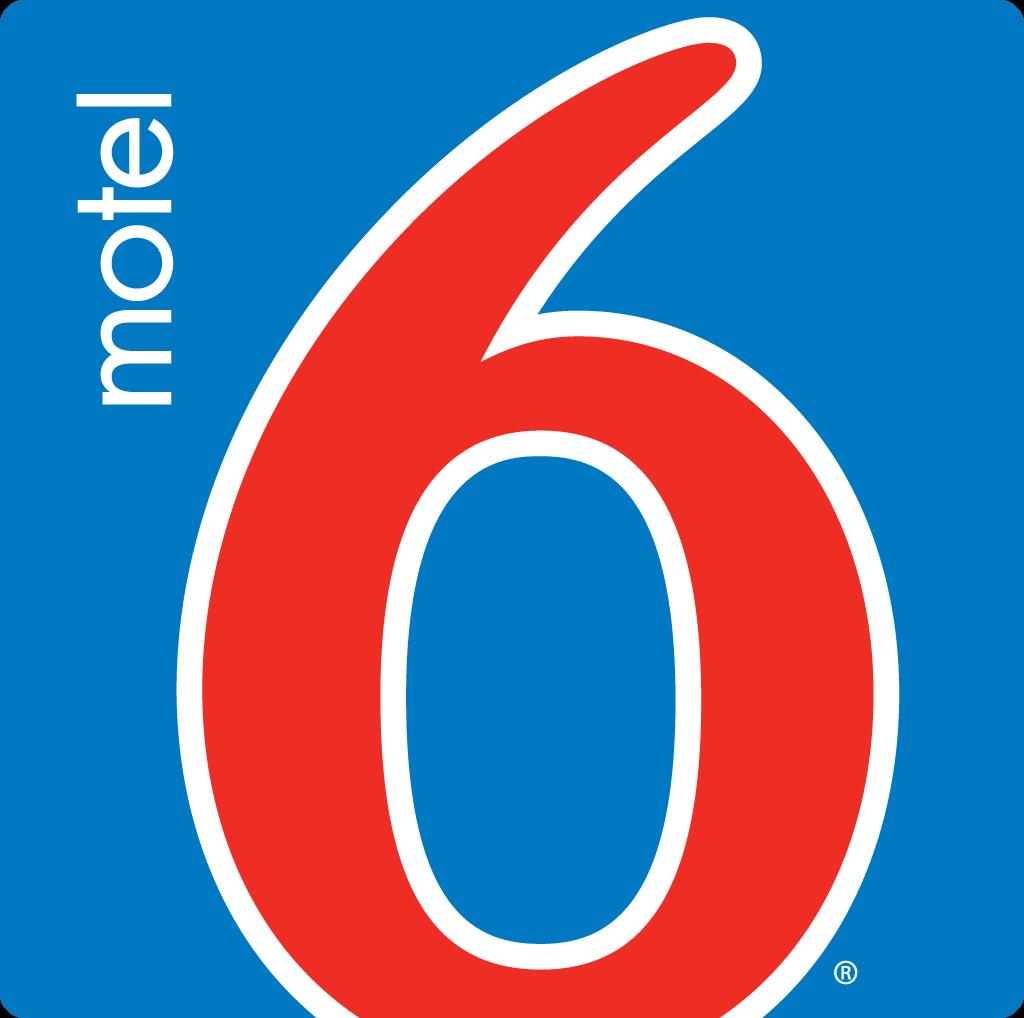 Motel 6 Logo / Hotels / Logonoid.com