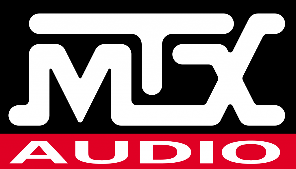 MTX Audio Logo
