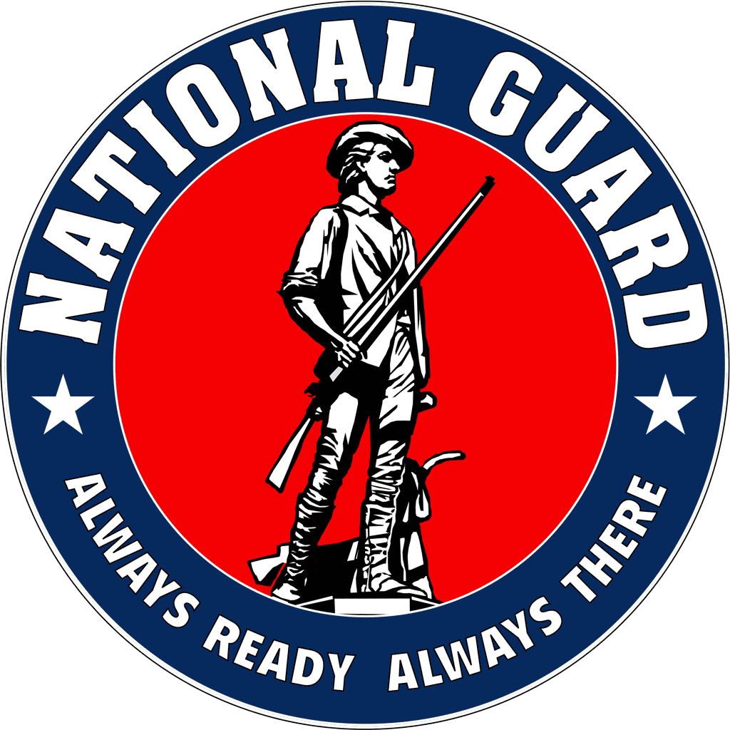 National Guard Logo