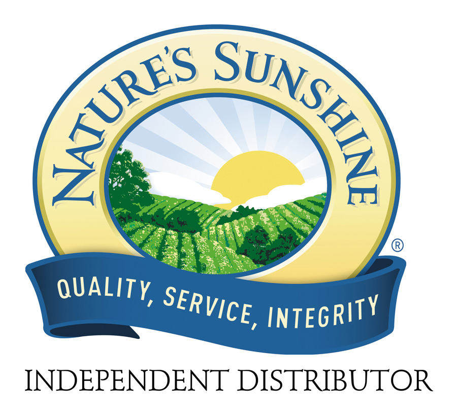 Nature's Sunshine Logo
