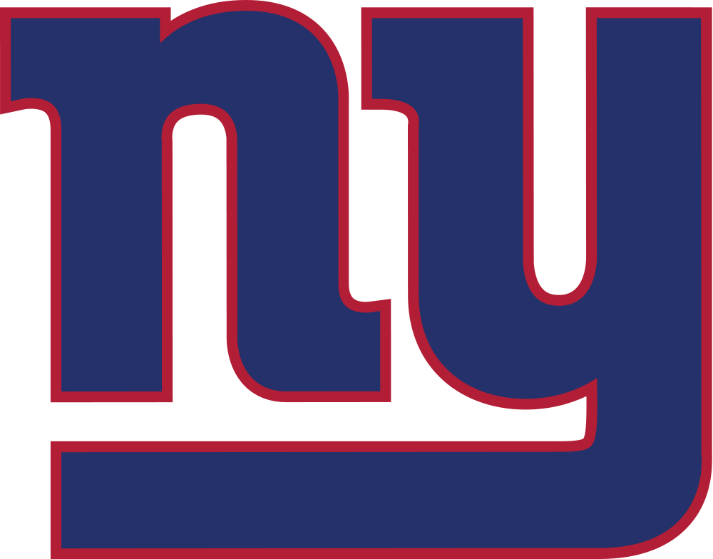 It's just a picture of Dramatic New York Giants Logos