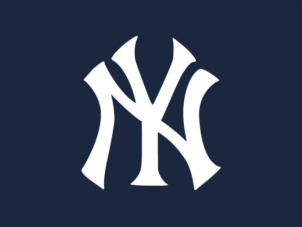 Ny Yankees Logo Sport Logonoid Com