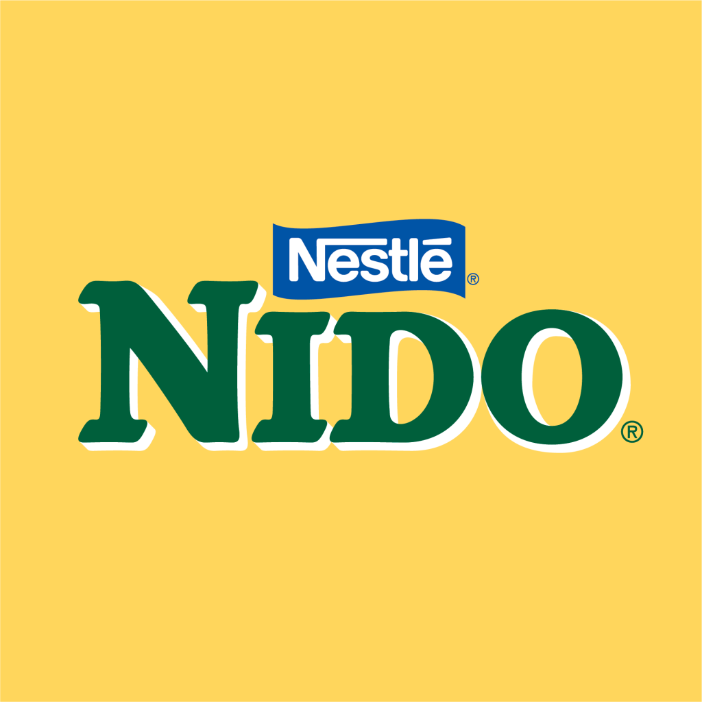 embed nido logo in your website bb code allows to embed nido logo in ...
