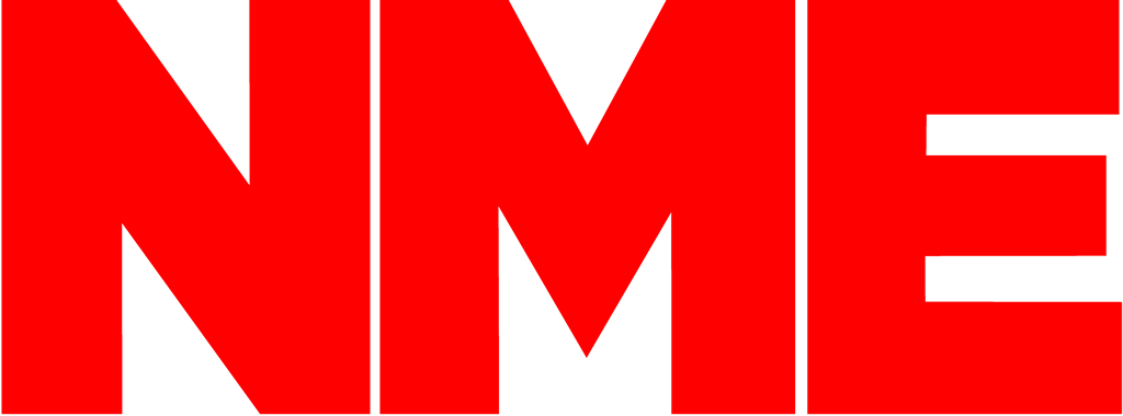 NME Logo / Periodicals / Logonoid.com