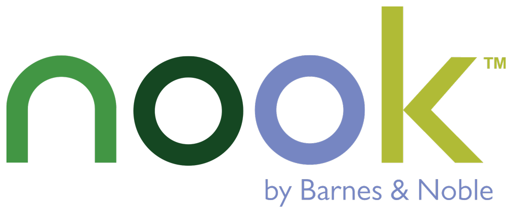 nook logo electronics logonoidcom