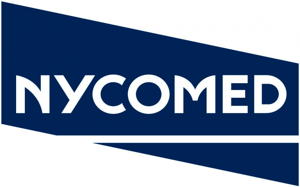 Nycomed Logo