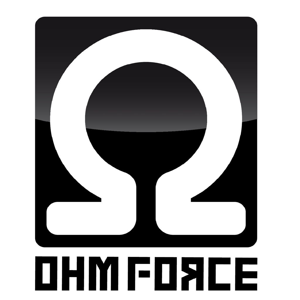 Ohm Force Logo