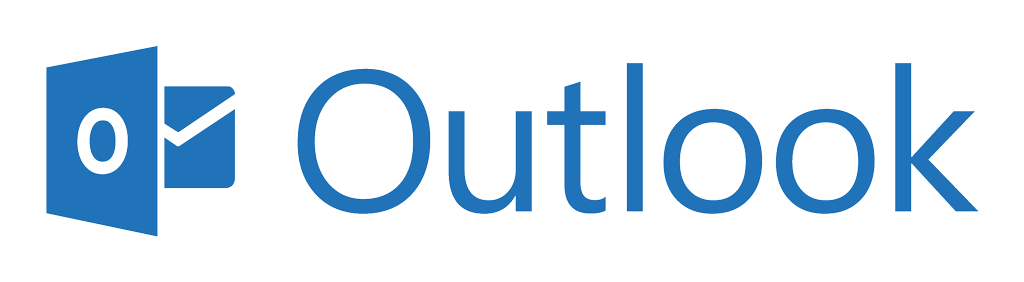 Outlook Logo / Software / Logonoid.com